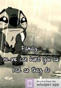 When Family Hurts You Quotes