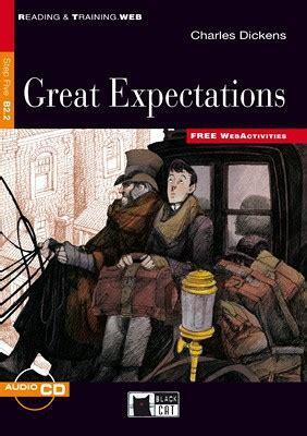 great expectations books cideb black cat publishing