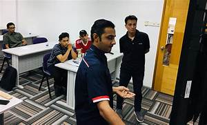 Newline Interactive Panel Training For Hayamim Sales And