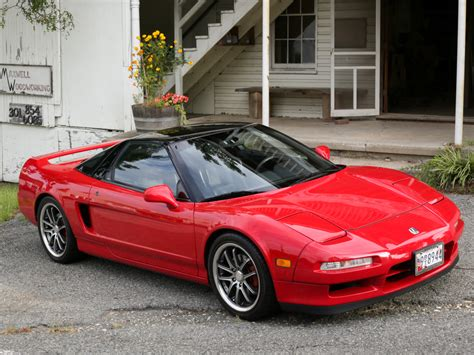 Acura Nsx by Supercharged 1991 Acura Nsx 5 Speed For Sale On Bat