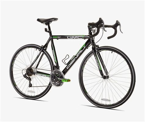 best lightweight cycling health and fitness den gmc denali road bike for