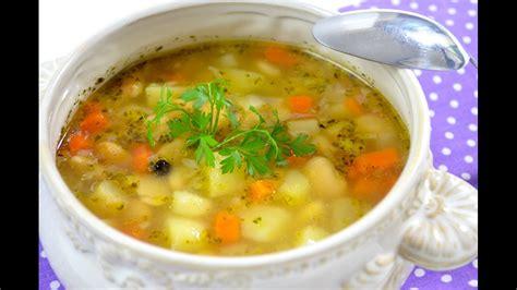 Zupa fasolowa z ziemniakami - Jak zrobić - [Smakowite ...