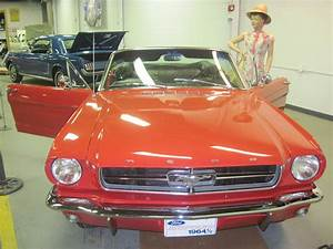 Ford Mustang 1964 : top 5 of the first generation ford mustang gallery the fast lane car ~ Medecine-chirurgie-esthetiques.com Avis de Voitures