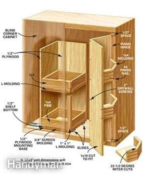 corner cabinet access solutions pinterest the world s catalog of ideas
