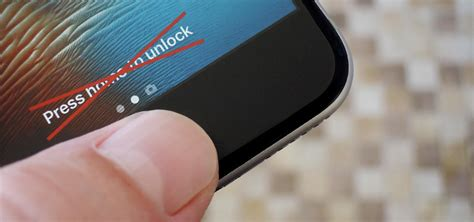 what does unlocked iphone how to disable press home to unlock on your iphone in