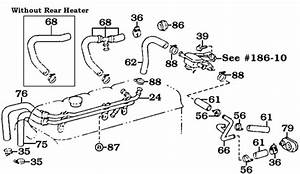 Page 188 Land Cruiser 80 Series Front  U0026 Rear Heaterheater