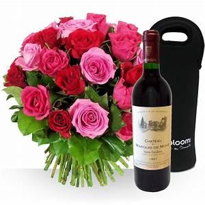 Corbeille De Fleurs Pour Mariage : souvent bouquet anniversaire 50 ans ui93 montrealeast ~ Teatrodelosmanantiales.com Idées de Décoration