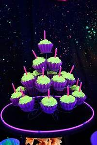 1000 images about Party Theme Neon on Pinterest