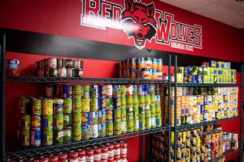 Food Pantry Dc Volunteer A State