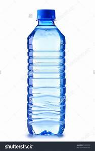 Bottle clipart mineral water - Pencil and in color bottle ...