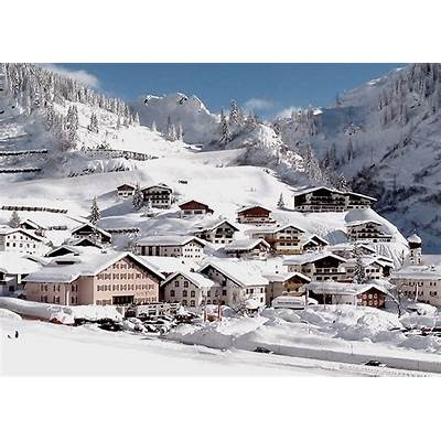 Where to Ski And Snowboard - Stuben