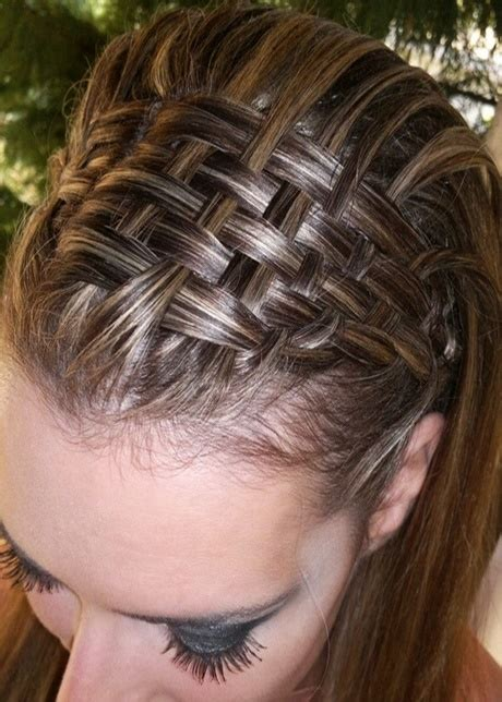 different styles to braid hair different styles of braids for hair
