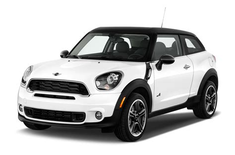 2013 Mini Cooper Paceman Reviews