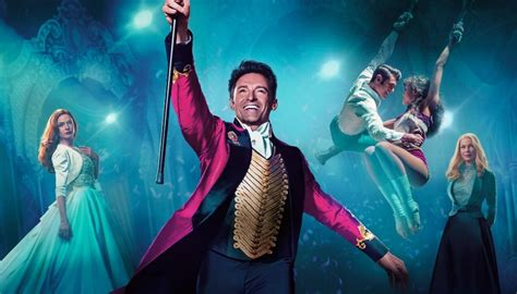 The Greatest Showman is about to become a Broadway musical ...