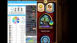 Kingsbane Is Back 80 WR To LEGEND Hearthstone Decks