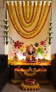 Pooja, Room, Decoration