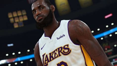 Download NBA 2K19: The Prelude Demo for Xbox and PS4