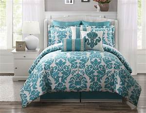 Have, Perfect, California, King, Bed, Comforter, Set, In, Your