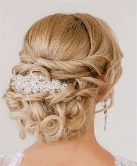 nice bridal hairstyles images hairstyles  haircuts