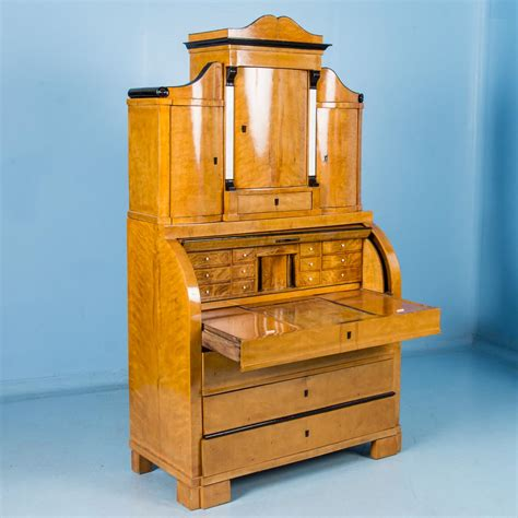 Antique 19th Century Danish Biedermeier Bureau Secretary Desk. Floor Lamp With Table Attached. Dining Table With Fire Pit. Keyboard Drawer Ikea. Desk Chair For Girls Room. Lock For Desk Drawer. Table With Lamp Attached. Antler Coffee Table. Coffee Table Converts To Desk