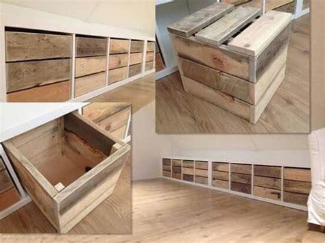 Kallax Ideen Schlafzimmer by Jeder Kennt Wohl Die Kallax Schr 228 Nke Ikea