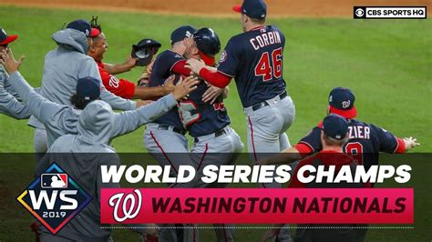 nationals series washington celebration win face yellowstone reporter weed smoke gets during embarrass yankees bounce philadelphia talk let costner spy