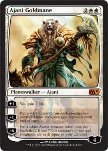 Mtg Boros Deck by Complete List Of All Magic The Gathering Planeswalker