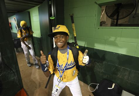 Jackie Robinson West advances to U.S. final - Chicago Tribune