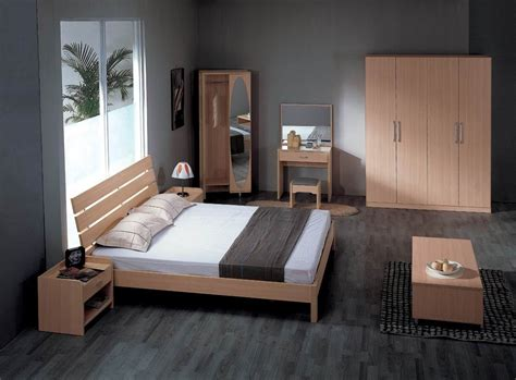 Mens Bedroom Furniture Picture
