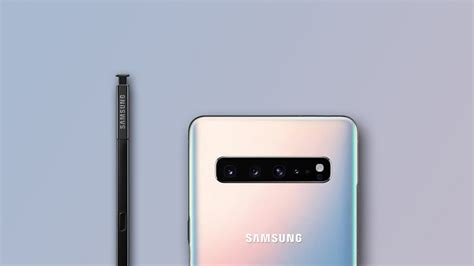 samsung galaxy note 10 will a 4 170 mah battery rumors success a journey