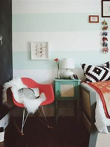 Chambre Fille Scandinave : 26 id es pour d co chambre ado fille ~ Melissatoandfro.com Idées de Décoration