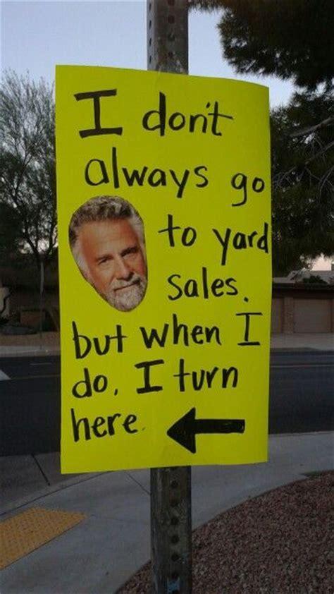 best garage sale signs 52 best garage sale signs images on