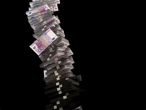 tower   euro money  stock photo public domain