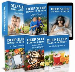 Deep Sleep Diabetes Remedy Review