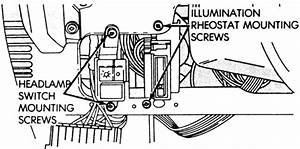Jeep Yj Headlight Switch Wiring Diagram