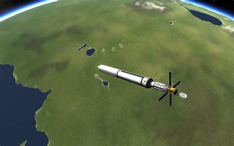 A Kerbal Space Program Story, Pt. 2