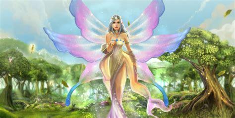 Fairy Queen by Awakening Fairy Queen 001 By Mictones On Deviantart