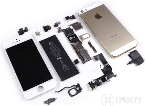 cost of iphone 5s iphone 5s component costs estimated to begin at 199 mac