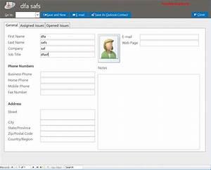 microsoft access computer repair help desk ticket tracking With microsoft access help desk template