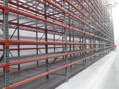 Rack Industrial by Estanter 205 A Industrial Rack Industrial Estanter 205 A De