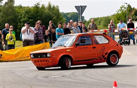 Galerie - Fiat 127 Sport