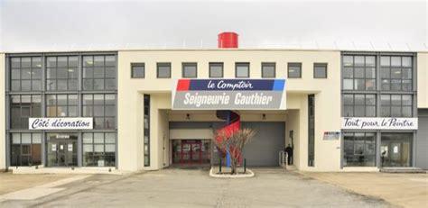 Comptoire Seigneurie Gauthier by Seigneurie Et Gauthier Un Concept Qui Voit Grand L
