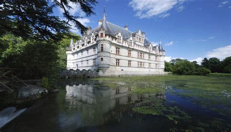 cing azay le rideau king of the castles the loire s finest ch 226 teaux
