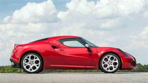 Romeo 4c by Alfa Romeo 4c Review Top Gear