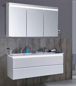 Waschtisch Set 120 Cm : puris ace doppelwaschtisch 120 cm set a arcom center ~ Bigdaddyawards.com Haus und Dekorationen