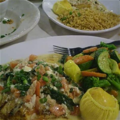 bourbon street seafood kitchen    reviews cajuncreole   loop