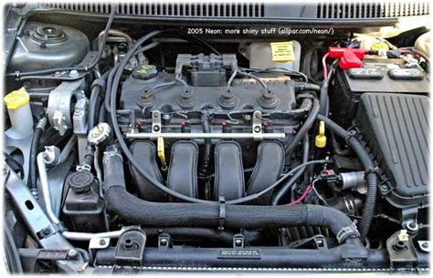2003 Dodge Neon Engine Diagram by Diagram Of A 2004 Dodge Neon Motor About 50 Mpg