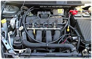 Diagram Of A 2004 Dodge Neon Motor