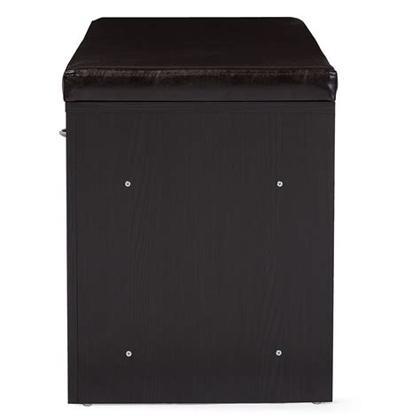 Simms Shoe Cabinet In Cappuccino by 100 Baxton Studio Simms Shoe Cabinet Ii Ikea Shoe