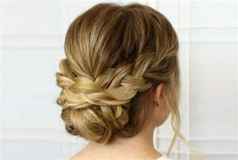 Elegant Low Bun Hairstyles That Will Make You Look